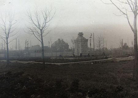 Kriegerehrenmal 1924