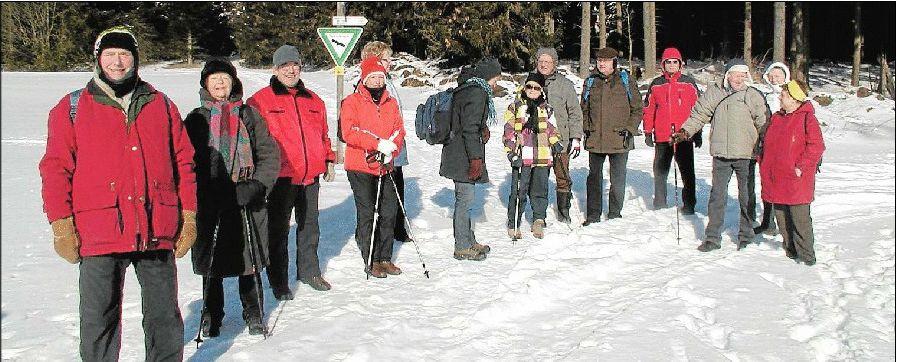 20120228 Winterwanderung