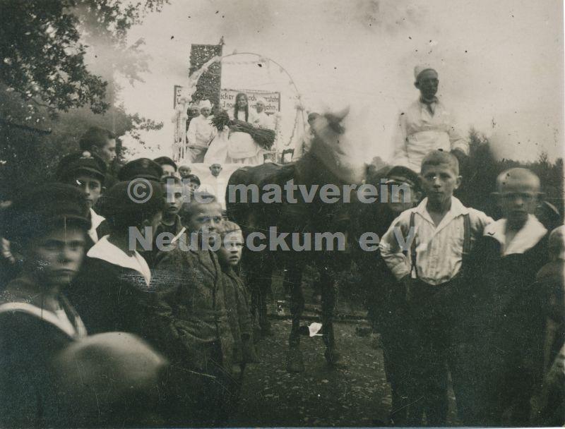 03 Umzug vor 1921
