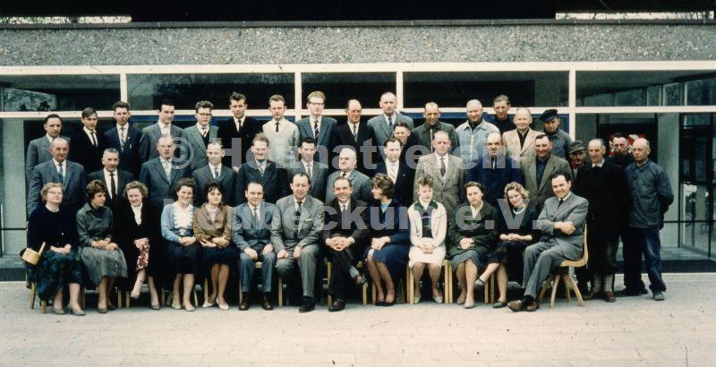 Rathaus ca 1960