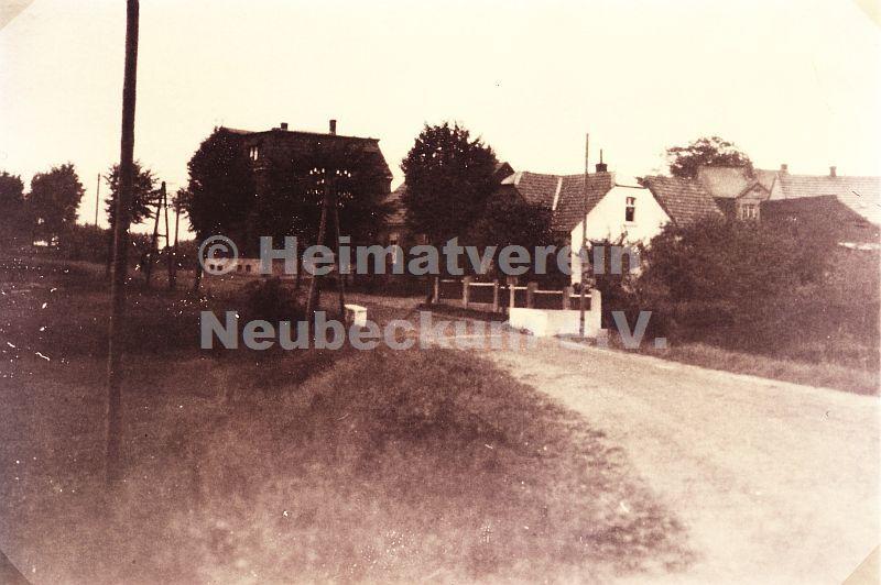 Beckumer Str. am Hellbach