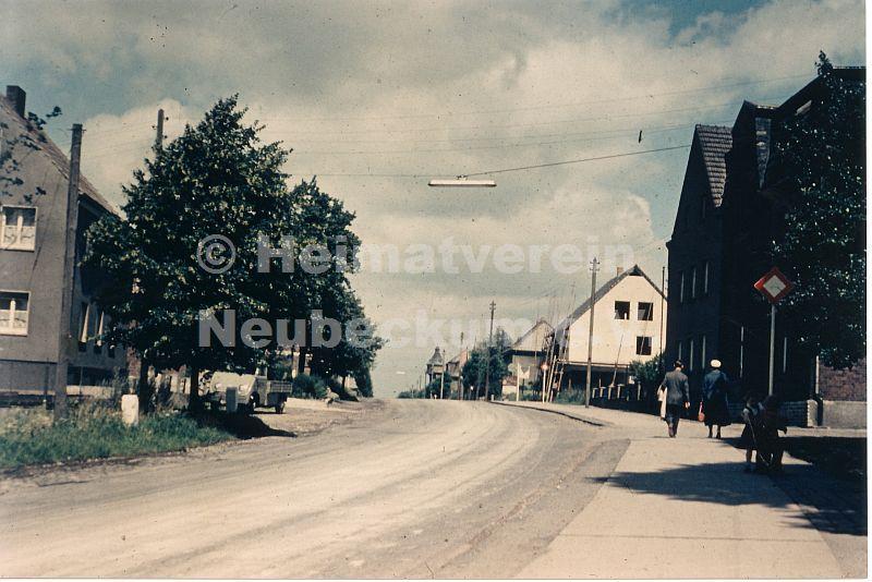 Am Hellbach 1956