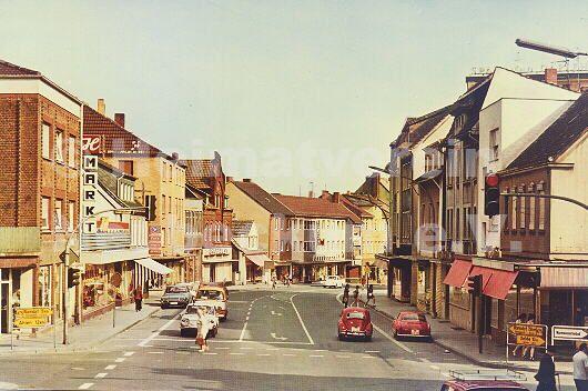 Hauptstraße 1987