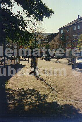 Hauptstraße 1994