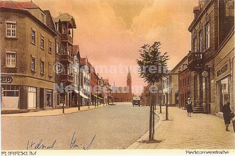 Hauptstraße 1925