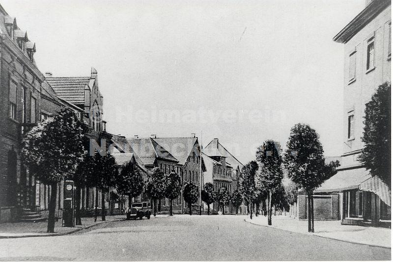 Hauptstraße 1934