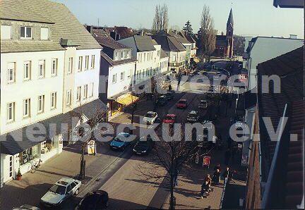 Hauptstraße Neubeckum