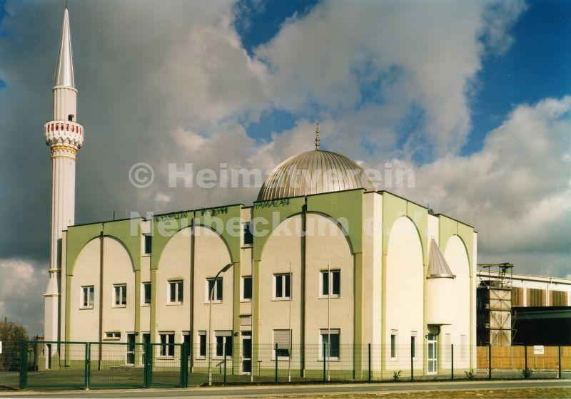 Moschee 1999
