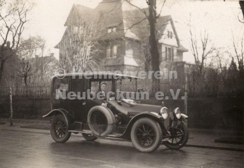 VillaAlfredMoll 1928