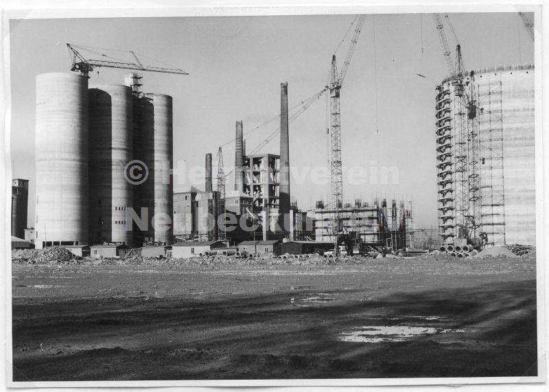 Zementwerke Dyckerhoff Mark II 1970