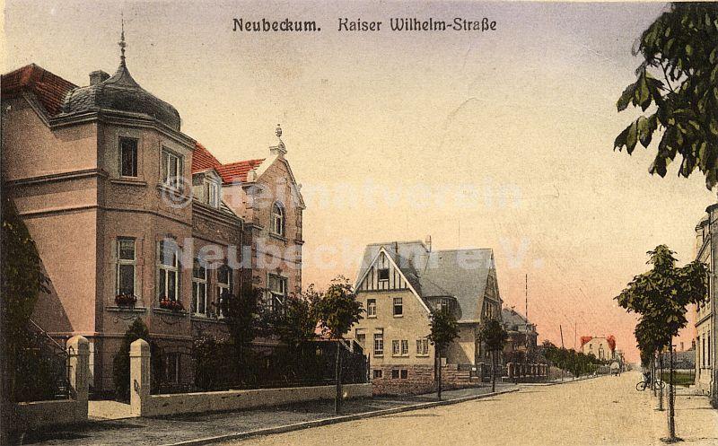 kaiserwilhelmstr ca1915