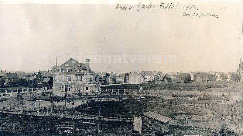 kaiserwilhelmstr villla hugo moll2 1907