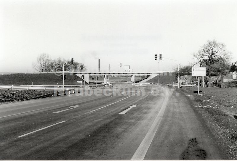 westl entlastungsstr2 1973