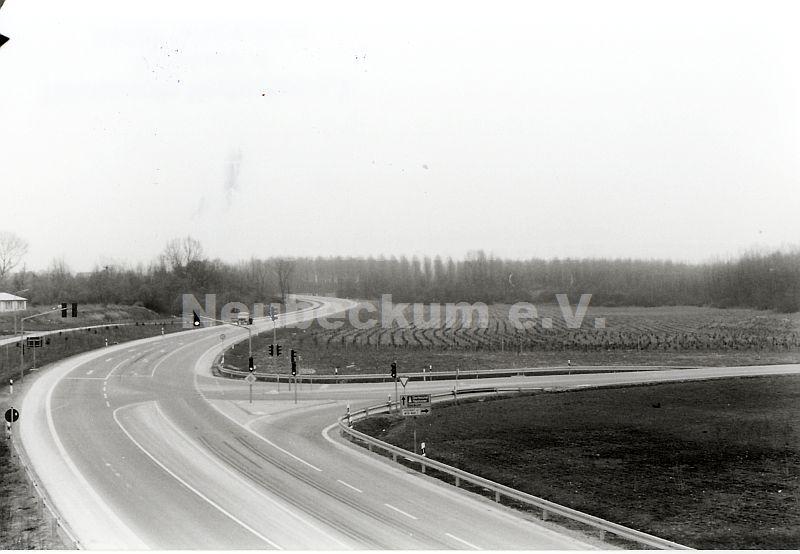 westl entlastungsstr 1973