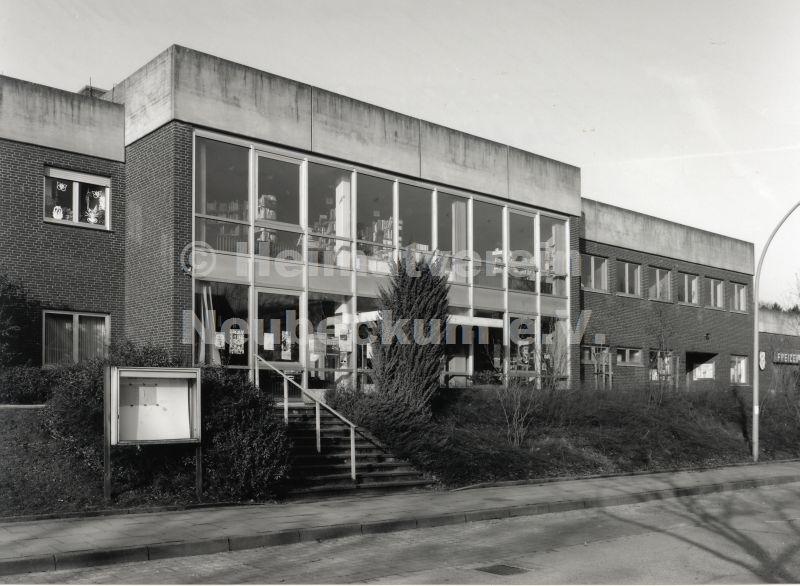Freizeithaus 1999