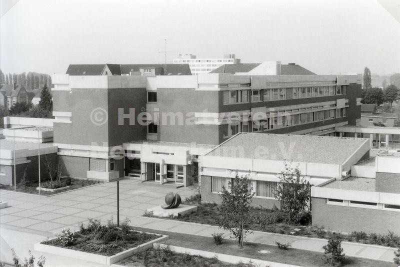 Schulen KopernikusGymnasium 1973