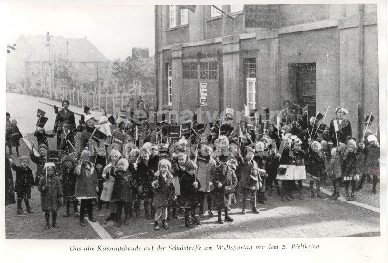 Spar und Darlehnskasse 1940