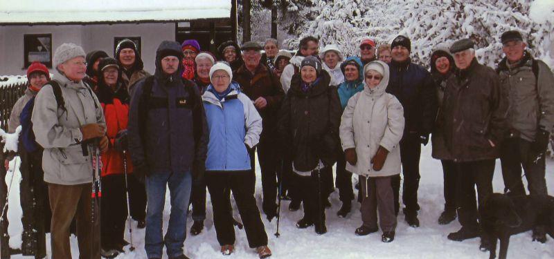 Winterwanderung 2014HV T
