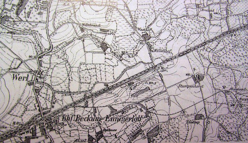 hv16 Streifzug 1897