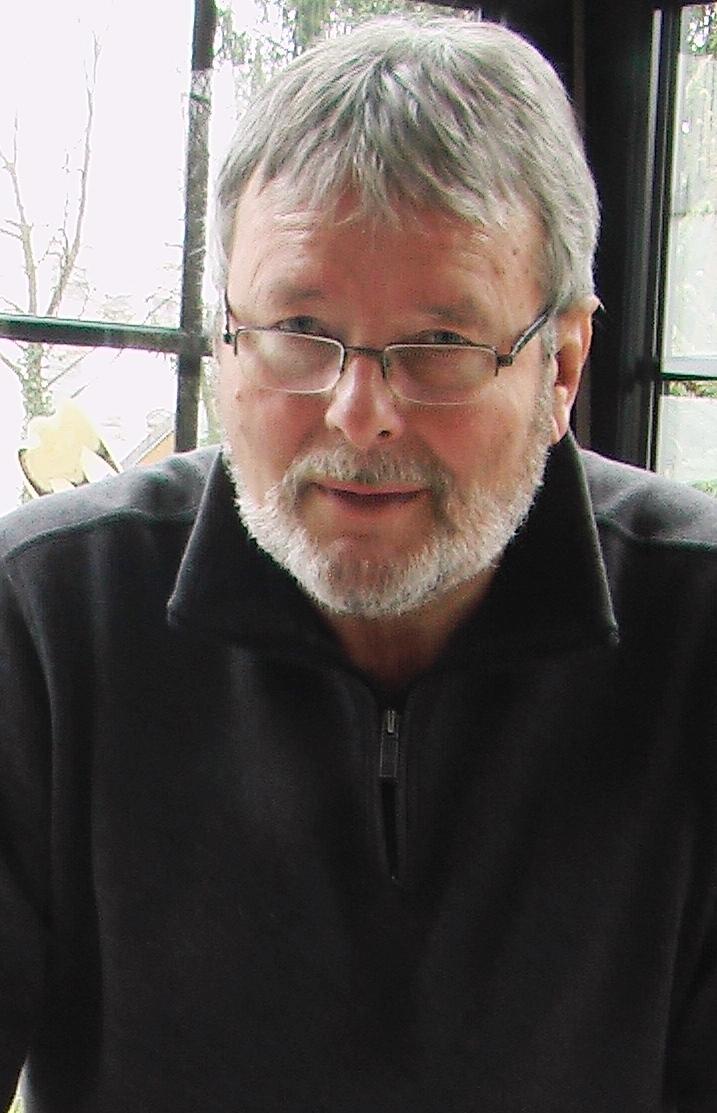 Reinhold Dreier